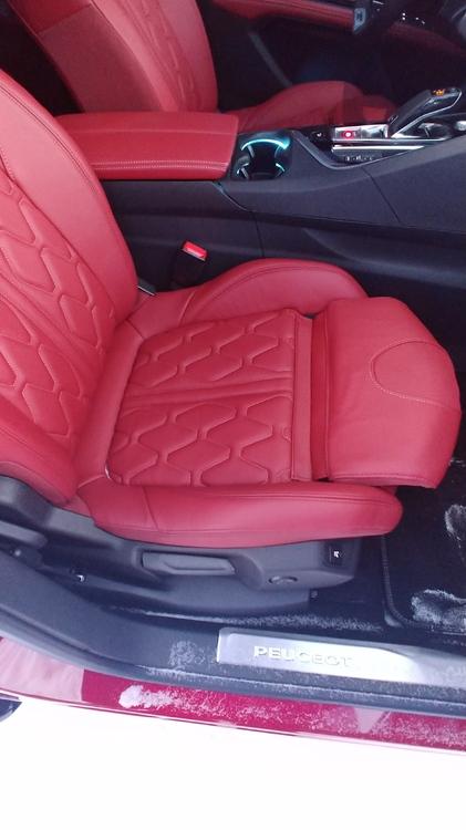Red Nappa 5008
